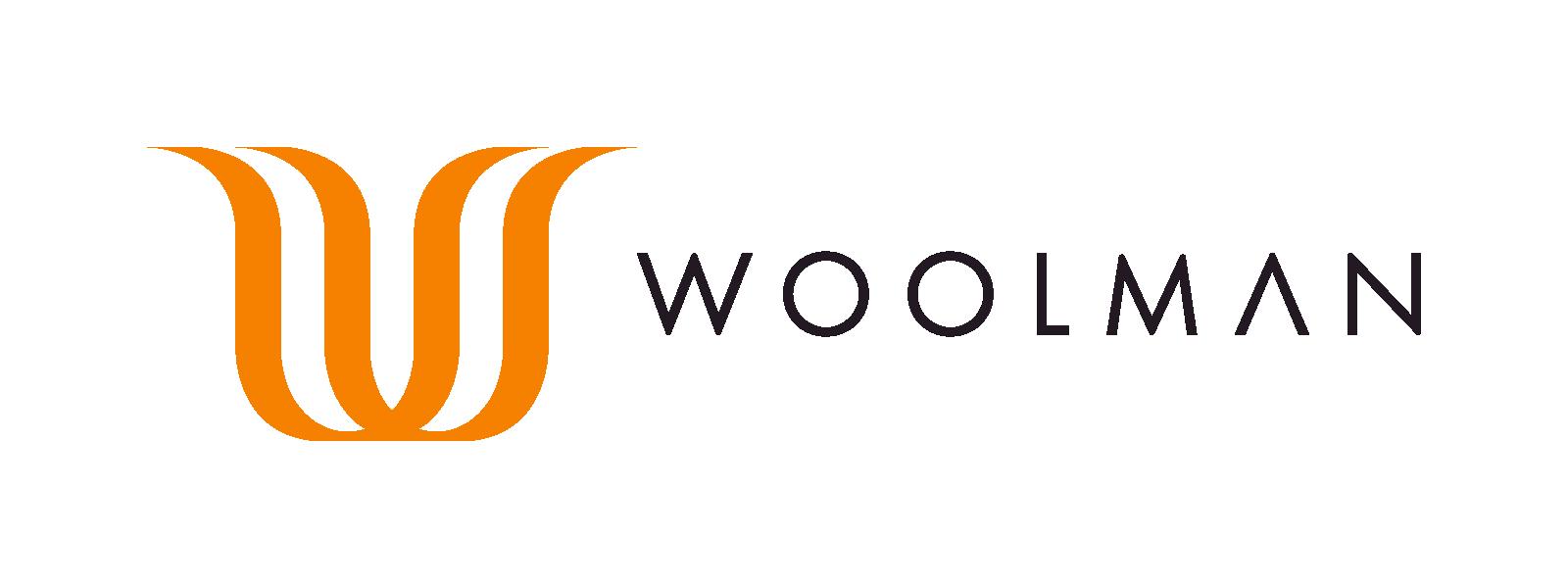 Woolman-logo-horizontal-orange-black-1